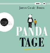 Cover-Bild zu Pandatage von Gould-Bourn, James