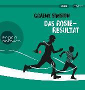 Cover-Bild zu Das Rosie-Resultat von Simsion, Graeme
