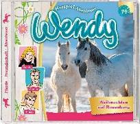 Cover-Bild zu Wendy 74: Weihnachten auf Rosenborg