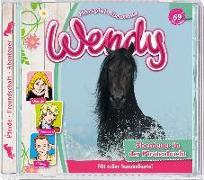 Cover-Bild zu Wendy 69. Abenteuer in der Piratenbucht