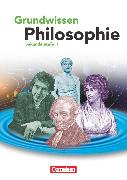 Cover-Bild zu Grundwissen Philosophie, Schülerbuch von Brüning, Barbara