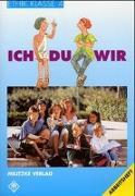 Cover-Bild zu Ethik. Klasse 4. Arbeitsheft. Ausgabe Thüringen / Bayern / Rheinland-Pfalz. RSR von Brüning, Barbara
