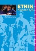 Cover-Bild zu Ethik. Klassen 5/6. Arbeitsheft. Sachsen, Sachsen-Anhalt, Thüringen von Eisenschmidt, Helge