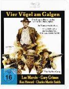 Cover-Bild zu Vier Vögel am Galgen (The Spikes Gang) von Fleischer, Richard (Prod.)