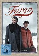 Cover-Bild zu Fargo - Staffel 1 von Randall Einhorn, Adam Bernstein, Colin Bucksey, Matt Shakman, Scott Winant (Reg.)