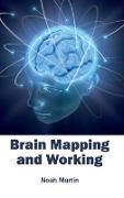 Cover-Bild zu Brain Mapping and Working von Martin, Noah (Hrsg.)