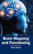 Cover-Bild zu Brain Mapping and Functioning von Martin, Noah (Hrsg.)