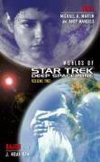 Cover-Bild zu Star Trek: Deep Space Nine: Worlds of Deep Space Nine #2: Trill and Bajor (eBook) von Mangels, Andy