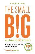Cover-Bild zu The small BIG (eBook) von Martin, Steve