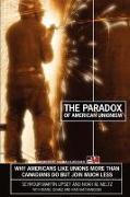Cover-Bild zu The Paradox of American Unionism (eBook) von Lipset, Seymour Martin