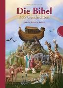 Cover-Bild zu Die Bibel. 365 Geschichten von Polster, Martin