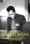 Cover-Bild zu Deubelbeiss von Wottreng, Willi