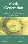 Cover-Bild zu Mesh Generation von Frey, Pascal