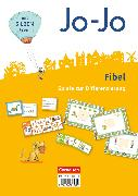 Cover-Bild zu Jo-Jo Fibel, Allgemeine Ausgabe 2016, Spiele zur Differenzierung