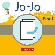 Cover-Bild zu Jo-Jo Fibel, Allgemeine Ausgabe 2016, Handreichungen für den Unterricht, Kopiervorlagen mit CD-ROM, 082093-1 und 082092-4 im Paket