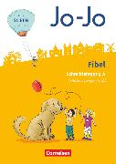 Cover-Bild zu Jo-Jo Fibel, Allgemeine Ausgabe 2016, Schreiblehrgang A in Schulausgangsschrift von Löbler, Heidemarie