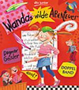 Cover-Bild zu Wandas wilde Abenteuer von Geisler, Dagmar