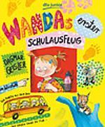 Cover-Bild zu Wandas erster Schulausflug von Geisler, Dagmar