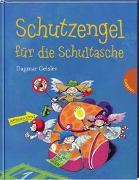 Cover-Bild zu Schutzengel für die Schultasche von Geisler, Dagmar