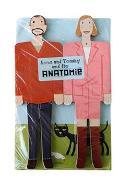 Cover-Bild zu Anna und Tommy und die Anatomie von de Rosamel, Godeleine