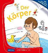 Cover-Bild zu Der Körper von Heller, Barbara (Übers.)