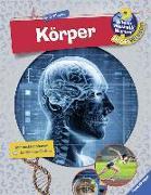 Cover-Bild zu Körper von Schwendemann, Andrea