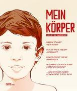 Cover-Bild zu Mein Körper von Helms, Antje
