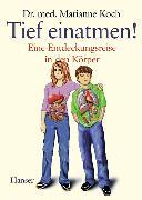 Cover-Bild zu Tief einatmen! von Koch, Marianne