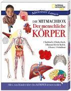 Cover-Bild zu Abenteuer Lernen. Die Mitmachbox. Der menschliche Körper