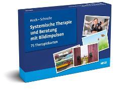 Cover-Bild zu Systemische Therapie und Beratung mit Bildimpulsen (eBook) von Hoch, Roman