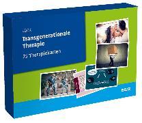 Cover-Bild zu Transgenerationale Therapie von Lück, Sabine