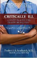 Cover-Bild zu Critically Ill von Southwick, Frederick S.