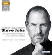 Cover-Bild zu Steve Jobs von Isaacson, Walter