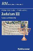 Cover-Bild zu Judaism III (eBook) von Rüpke, Jörg (Reihe Hrsg.)