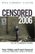 Cover-Bild zu Censored 2006 von Phillips, Peter