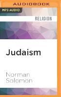 Cover-Bild zu Judaism: A Very Short Introduction von Solomon, Norman