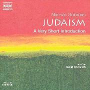 Cover-Bild zu Judaism: A Very Short Introduction (Audio Download) von Solomon, Norman