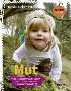Cover-Bild zu Mut von Schmidt, Nicola
