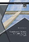 Cover-Bild zu Compliance als Chefsache: Corporate Compliance als Bestandteil des Deutschen Corporate Governance Kodex vom 14. Juni 2007 (eBook) von Schmidt, Nicola