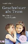 Cover-Bild zu Geschwister als Team (eBook) von Schmidt, Nicola