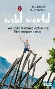 Cover-Bild zu Wild World von Dibbern, Julia