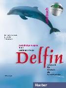 Cover-Bild zu Delfin. Lehrbuch Teil 2. Mit CDs von Aufderstrasse, Hartmut