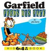 Cover-Bild zu Davis, Jim: Garfield Feeds His Face