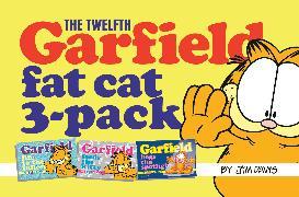 Cover-Bild zu Davis, Jim: The Twelfth Garfield Fat Cat 3-Pack