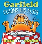 Cover-Bild zu Davis, Jim: Garfield Cleans His Plate
