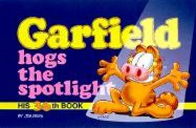 Cover-Bild zu Davis, Jim: Garfield Hogs the Spotlight
