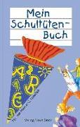 Cover-Bild zu Mein Schultütenbuch (blau) von Leitschuh, Marcus C (Hrsg.)