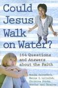 Cover-Bild zu Could Jesus Walk on Water? von Deitenbeck, Monika