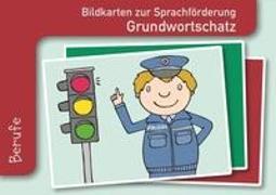 Cover-Bild zu Bildkarten zur Sprachförderung: Berufe von Redaktionsteam Verlag an der Ruhr
