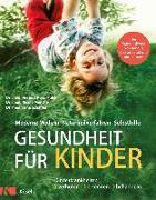 Cover-Bild zu Renz-Polster, Herbert: Gesundheit für Kinder